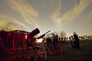 Excellence in Astronomy Education and Public Outreach