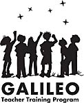 Logo: Galileo Teacher Training Program