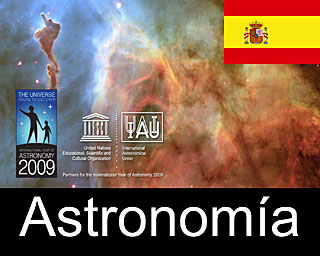 What is astronomy? (in Spanish)