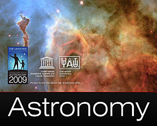 What is Astronomy?