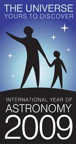 سال جهانی نجوم